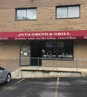 Java Grind & Grill