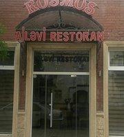 Kosmos Restaurant