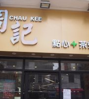 Chau Kee