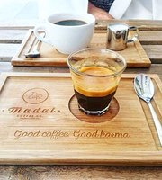Madal Cafe - Espresso & Brew Bar