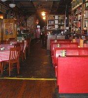 The Warehouse, Italian Dinners