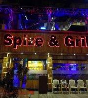 Spize & Grillz
