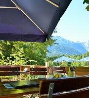 Graseck Panoramarestaurant & Terrasse