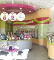 Menchie's Frozen Yogurt Bastrop Station