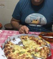 Pizzaria do pizza