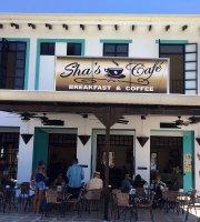 Sha's Cafe