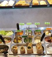 Latife Gastronomia Arabe
