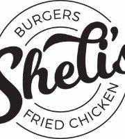 Sheli's Burgers Fried Chicken