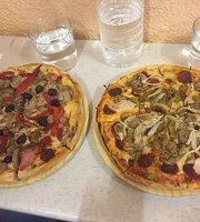 Pizzeria Alemana