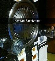 Siu Korean BBQ
