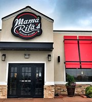 Mamá Rita's Mexican Kitchen