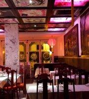 Restaurant Phnom Pich : chinoise, asiatique