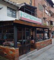 Opera Pizzería & Restaurante Medellín