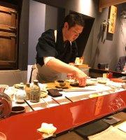 Sushi Dokoro Fukagawa