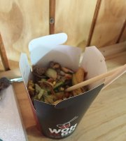 Wok To Go Chile