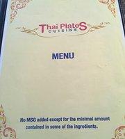 Thai Plates Cuisine