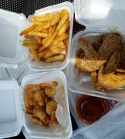 Captain Jay's Fish & chicken