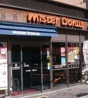 Mister Donut Minoo