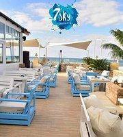 7'sky Lounge