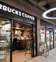 Starbucks Coffee Sapporo Paseo