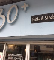 30+ Pasta and Steak