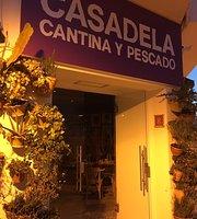 Casadela - Cantina y Pescado