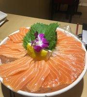 WanSui Japanese Restaurant Sushi