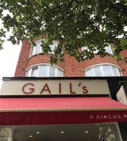 GAIL's Bakery St Johns Woods