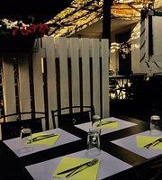 Borgodentro Ristorante, pizzeria, American bar