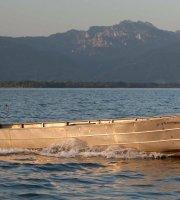 Fischerstuberl, Chiemseefischerei Stephan