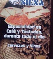 Cafetería Siena
