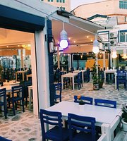 Dafni Greek Tavern