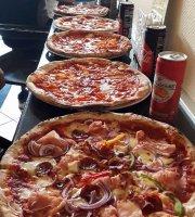 Kemences Pizza