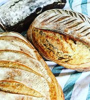 Balthazar Bakery