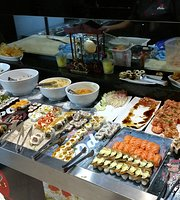 Oda Japanese Fast Food