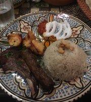 Arabian Restaurant Zenobia