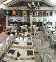 Restaurant Pod Odrnom