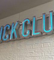 Partick Duck Club