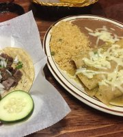 Tacos A La Diabla