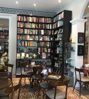 Livraria Praça de Casa Forte