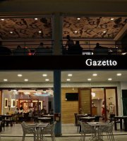 Cafe Gazetto