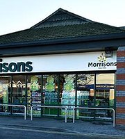 Morrisons Cafe Tamworth