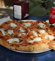 La Strada Pizza Barcelona