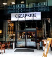 ‪Cheapside Restaurant‬