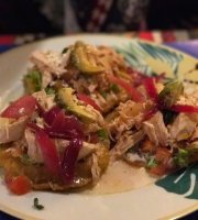 Restaurant Viva Mexico