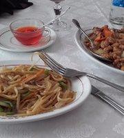 Restaurante China Town