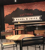 Bagel and Juice Factory