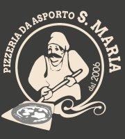 Pizzeria d' asporto Santa Maria