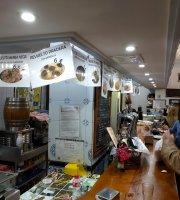 Restaurante Taberna Pradera