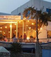 Nikos Gallop Restaurant